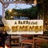 A Barbecue to Remember