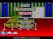 Army Exposition Escape