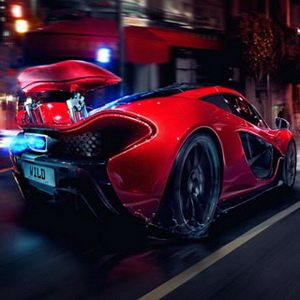 Best Mclaren Car Game