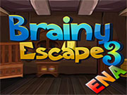 Brainy Escape 3