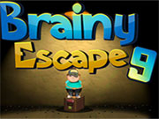 Brainy Escape 9