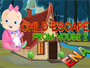 Child Escape from House-2