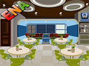 Escape From Canteen