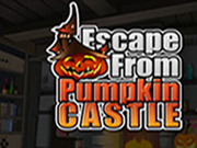 Escape From Pumpkin Castle