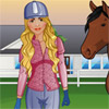 Fashion Studio - Horse Riding Outfit