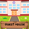 Forest luxury guest house escape