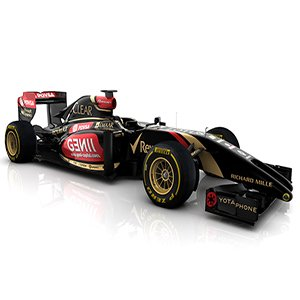 Formula One Black Beest