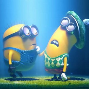 Fun Despicable Me 2