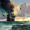 GHOST SHIP IMAGE PUZZLE 3