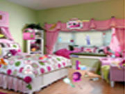 Hidden Objects-Girls Room