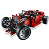 Kiddo Technic Hot Rod