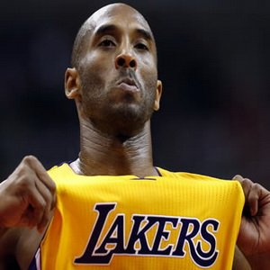 Kobe Bryant And The Lakers Game