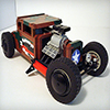 Lego Racing Buggy