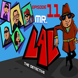 MR LAL The Detective 11
