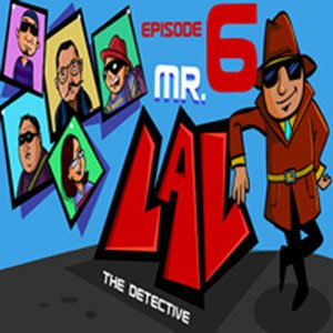 MR LAL The Detective 6