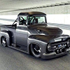 Old Timer Truck