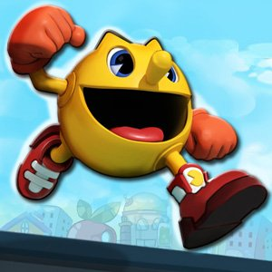 Pacman Star Adventure 2 Game