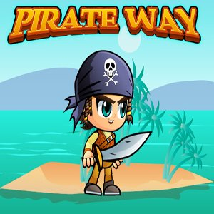 Pirate Way