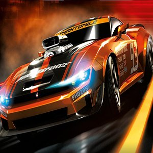 Racing Car Knight Beest