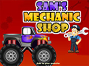 Sam's Mechanic Shop