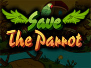 Save The Parrot