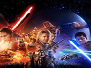 Star Wars-The Force Awakens Numbers