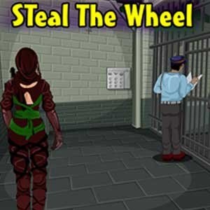 Steal the Wheel 13