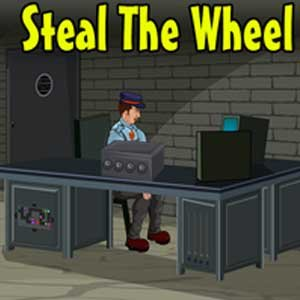 Steal The Wheel 14
