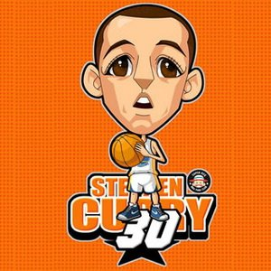 Stephen Curry Puzzle
