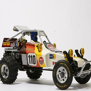 Tamiya Super Champ Buggy