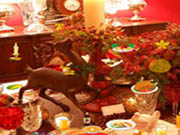 Thanksgiving Dinner-Hidden Objects