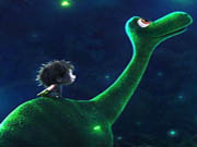The Good Dinosaur-Hidden Numbers