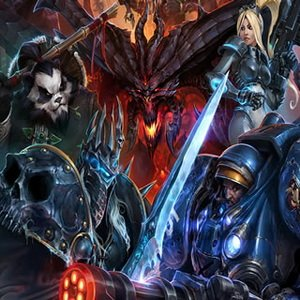 The Lich King Battle