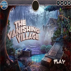 The Vanishing Village